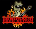 Visit Dinosaur Rock Guitar