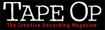 Visit Tape Op